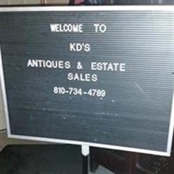 Kd's Estate Sale