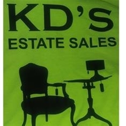 Kd's Estate Sale