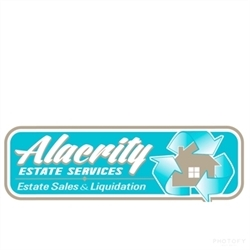 Alacrity Estate Services Logo