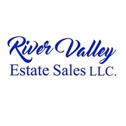 River Valley Estate Sales LLC Logo