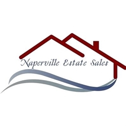Naperville Estate Sales Logo