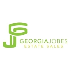 Georgia Jobes Estate Sales Logo