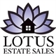 Lotus Estate Sales Logo