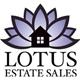 Lotus Estate Sales Logo