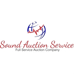 Sound Auction Service Logo