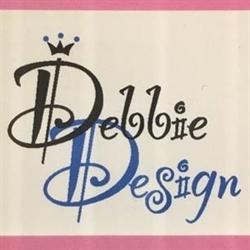 Debbie Design Logo
