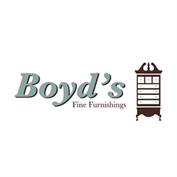 Boyd's Estate Sales Logo