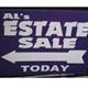 Al's Estate Sales Logo