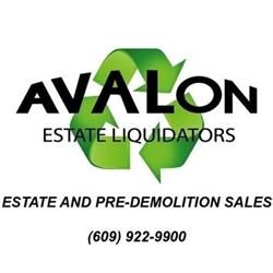 Avalon Estate Liquidators Logo