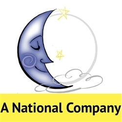 Blue Moon Estate Sales Logo