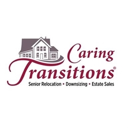 Caring Transitions Of West Arlington Logo