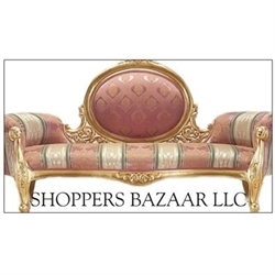 Shoppers Bazaar Logo
