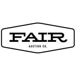 Fair Auction Company Logo