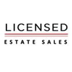 Licensed Estate Sales