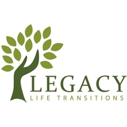 Legacy Life Transitions Logo