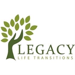 Legacy Life Transitions Logo