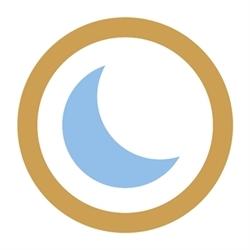 Blue Moon Estate Sales Of Burlington Logo