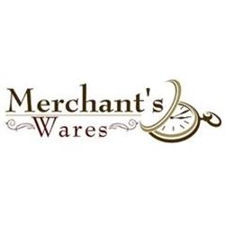 Merchant's Wares Logo