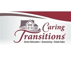 Caring Transitions Of First Coast Logo
