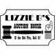Lizzie B's Auction House Logo