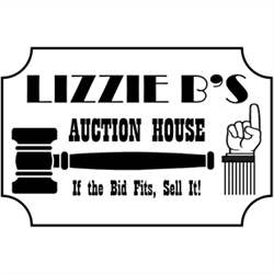 Lizzie B's Auction House