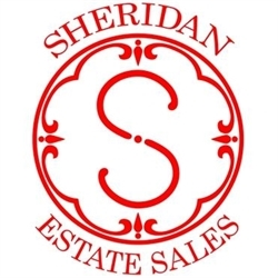Sheridan Estate Sales LLC Logo
