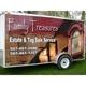 Family Treasures Estate & Tag Sales, LLC Logo