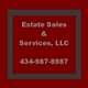 Estate Sales And Services LLC Logo