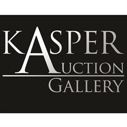 Kasper Auction Co Logo