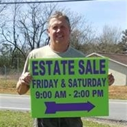 Elite Estate Sales Of North Carolina Logo