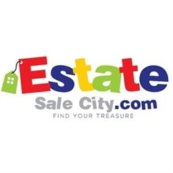 Estate Sale City Logo
