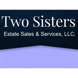 Two Sisters Estate Sales & Services, LLC Logo