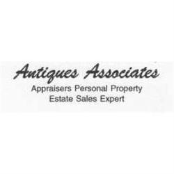 Antique Associates Logo