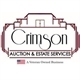 Crimson Estate Services Logo