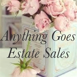 Anything Goes Estate Sales