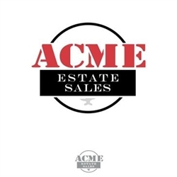 Acme Estate Sales Logo