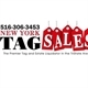 New York Tag Sales, Inc. Logo