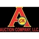 A-ok Auction Company LLC Logo
