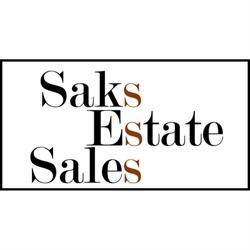 Saks Estate Sales