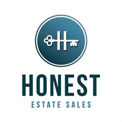 Honest Estate Sales Logo