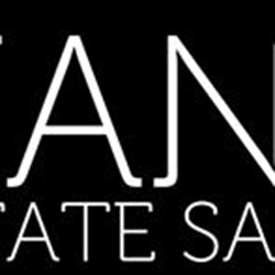 Vans Estate Sales Logo