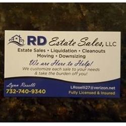 Rd Estate Sales, LLC