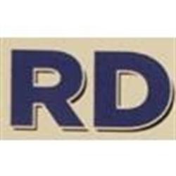 Rd Estate Sales, LLC Logo