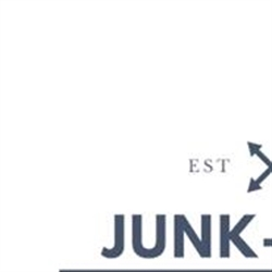 Junk-it-up Liquidators Logo