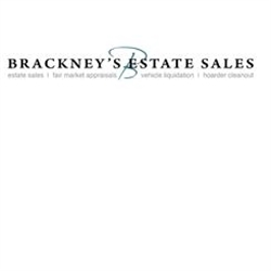 Brackney's Estate Sales