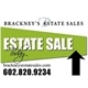 Brackney's Estate Sales Logo