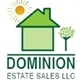 Dominion Estate Sales, LLC Logo