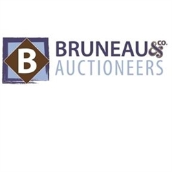 Bruneau & Co Auctioneers Logo