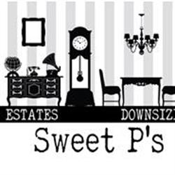 Sweet P's Estates Logo