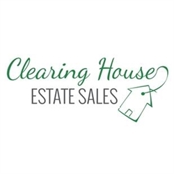 Clearing House Estate Sales Logo